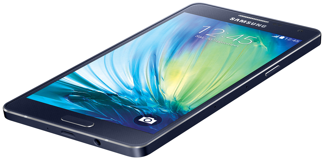 Samsung Galaxy A5 Sm A500f Specs And Price Phonegg New 2016 Ram 2 Memori 16gb