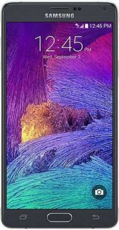 Samsung Galaxy Note 4 (CDMA) SM-N910V photo