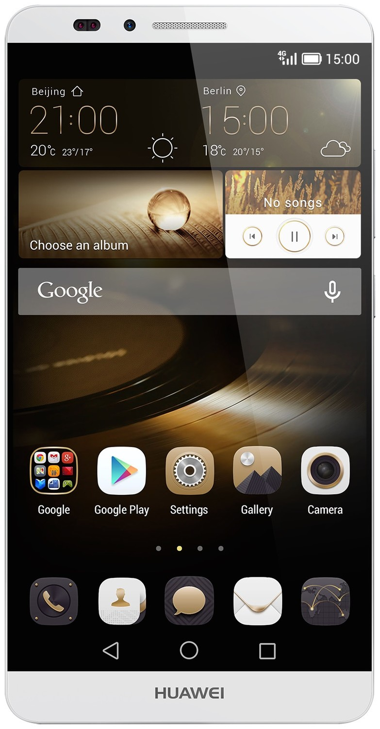 Huawei ascent mate 7 monarch edition youtube.