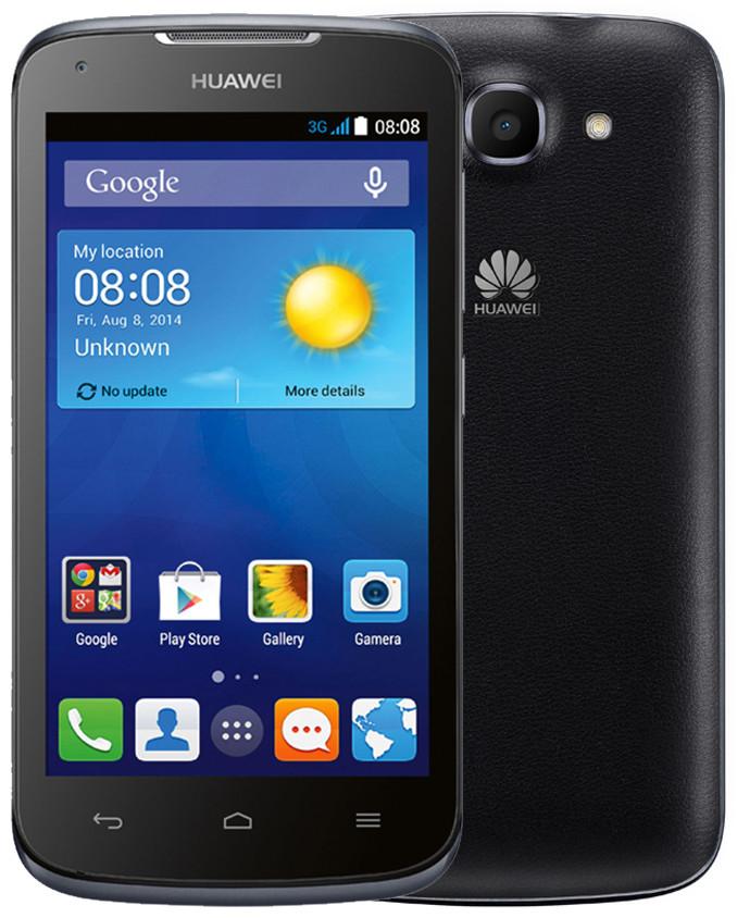 Huawei Ascend Y520 U03