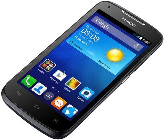 Huawei Ascend Y520-U22 - Specs and Price - Phonegg