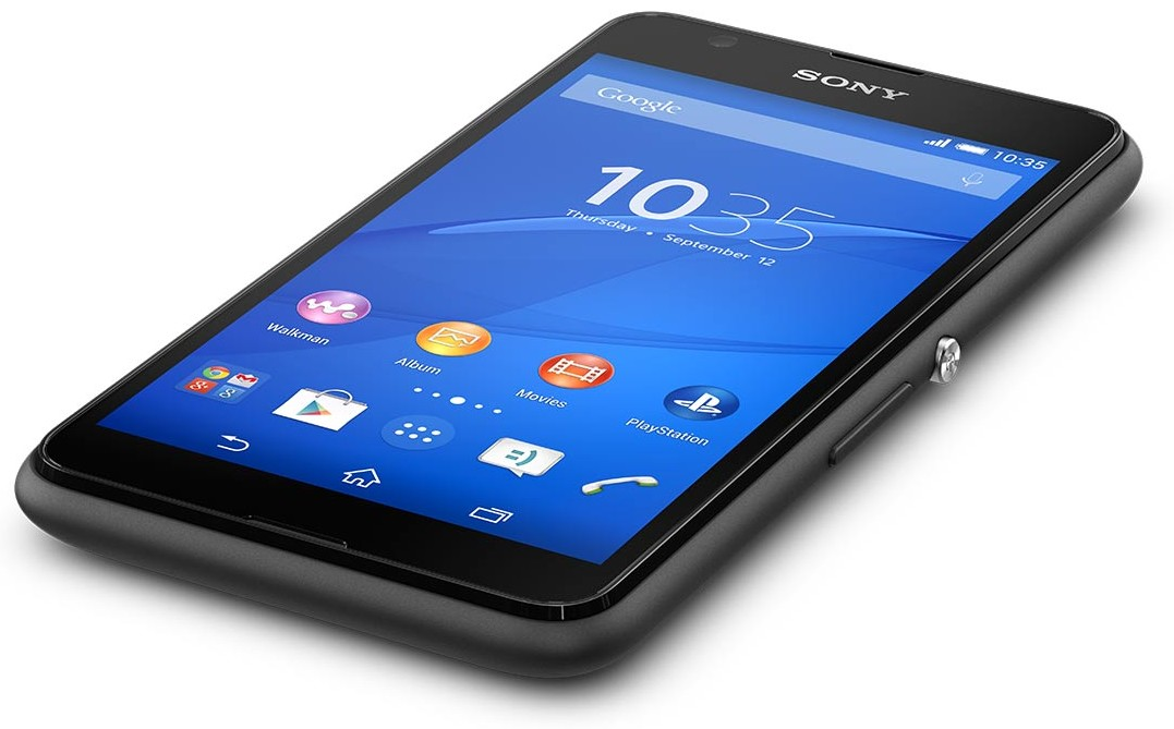 Sony Xperia E4g E2006 - Specs and Price