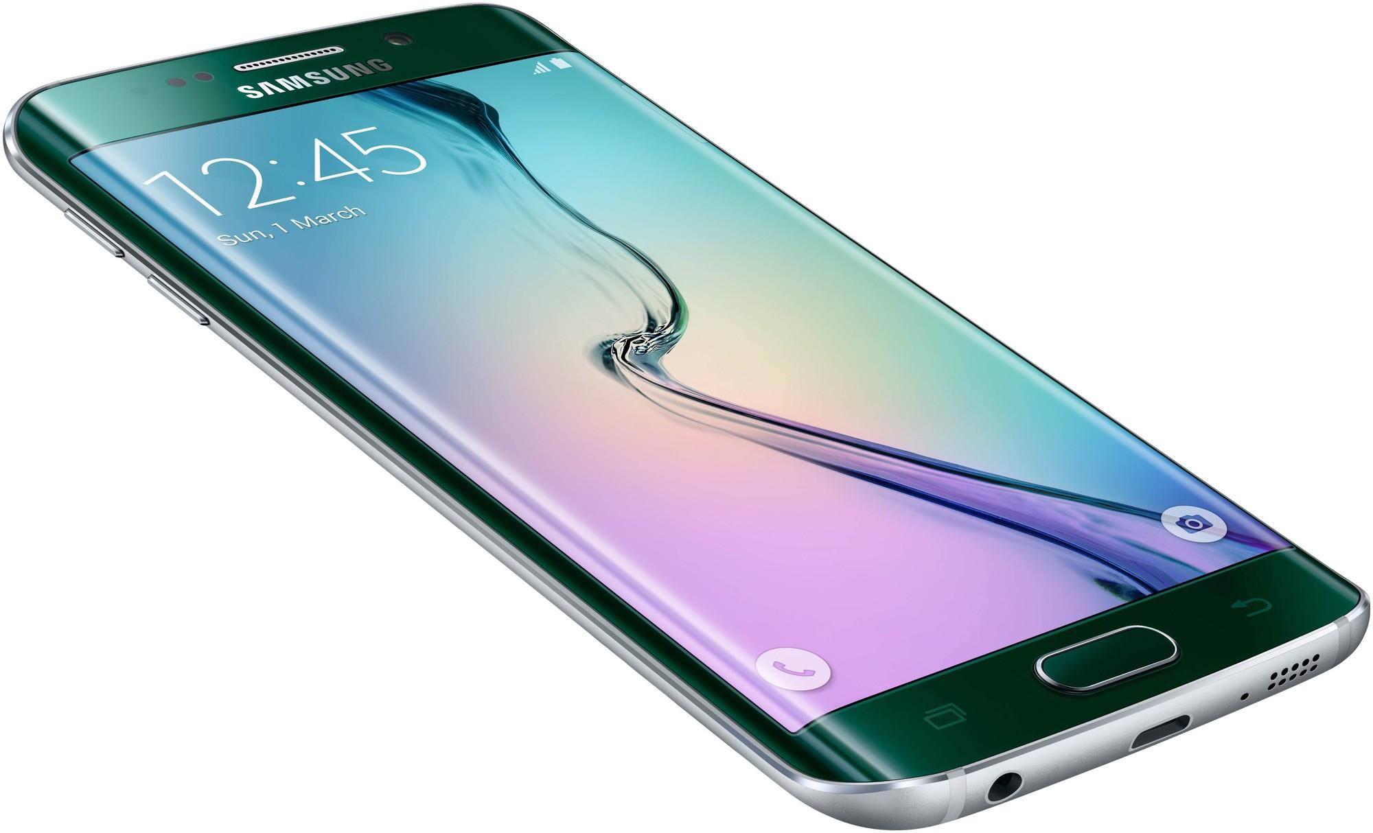 Samsung Galaxy S7 Edge Sm G935f 32gb Vs S6 G935 128 Gb Various