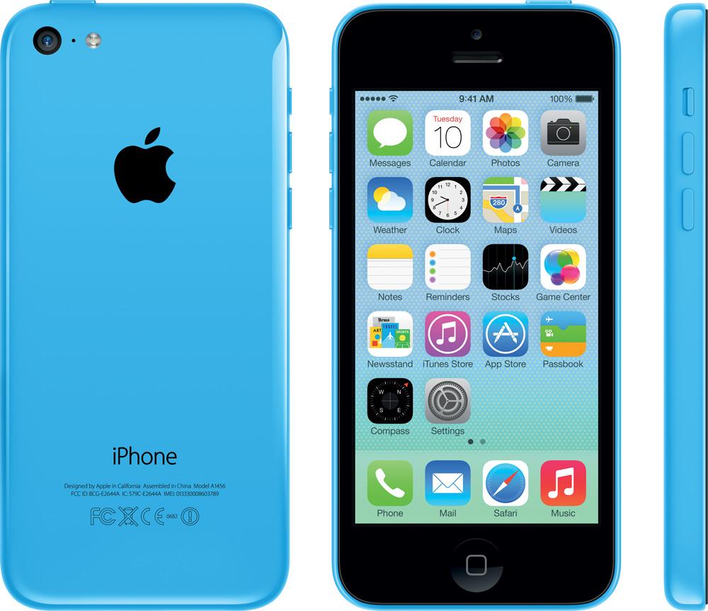 Apple IPhone 5c A1507 8GB