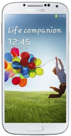 Samsung Galaxy S4 CDMA photo