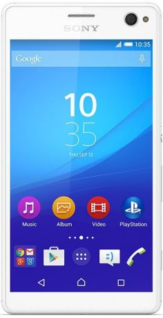 Sony Xperia C4 E5353 photo