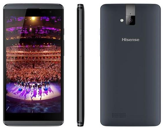 Hisense Infinity Pure 1 U980 Specs And Price Phonegg
