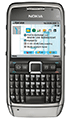 Nokia E71 US version