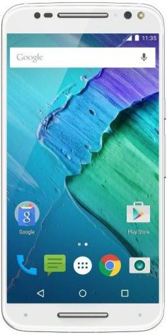 Motorola Moto X Style 16GB photo