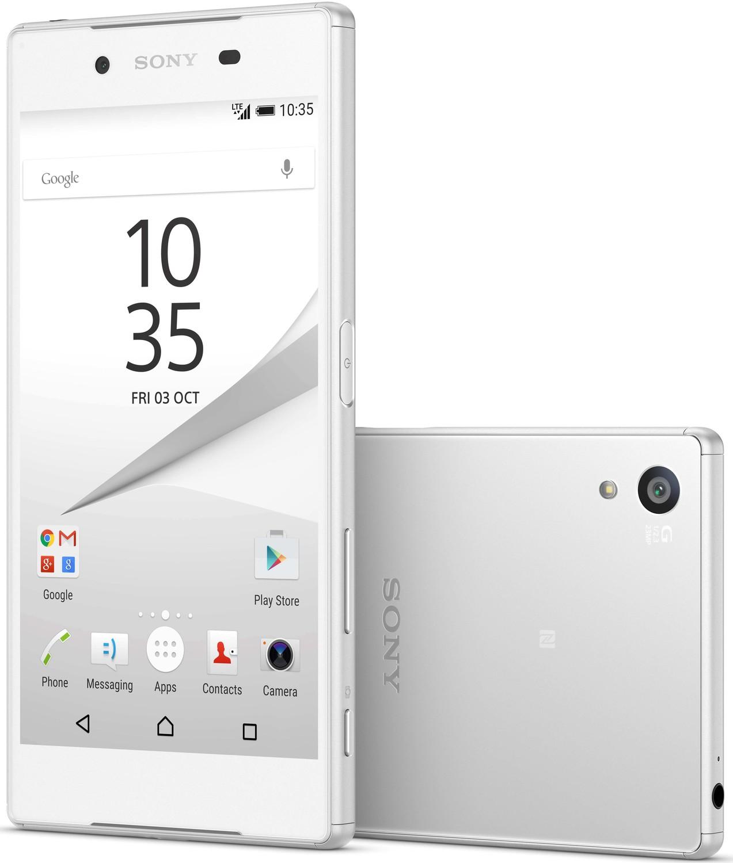 Sony Xperia Z5 Dual E6...