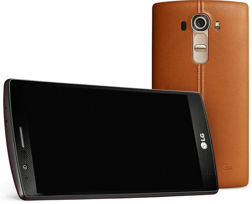 LG G4 H811 T Mobile