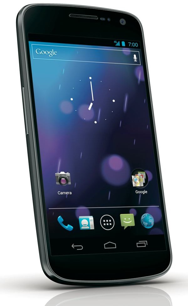 Samsung Galaxy Nexus Lte L700 Specs And Price Phonegg