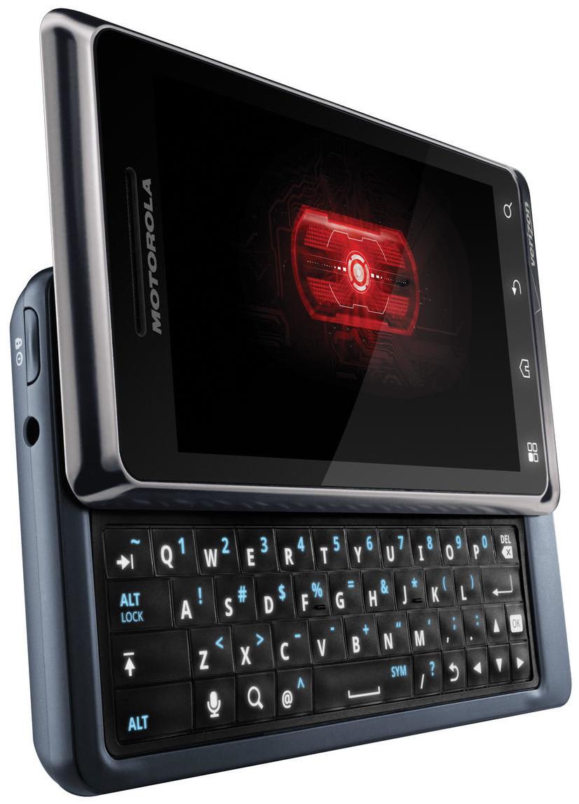 Motorola DROID 2 - Specs and Price