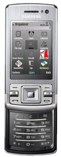 Samsung SGH-L870 photo
