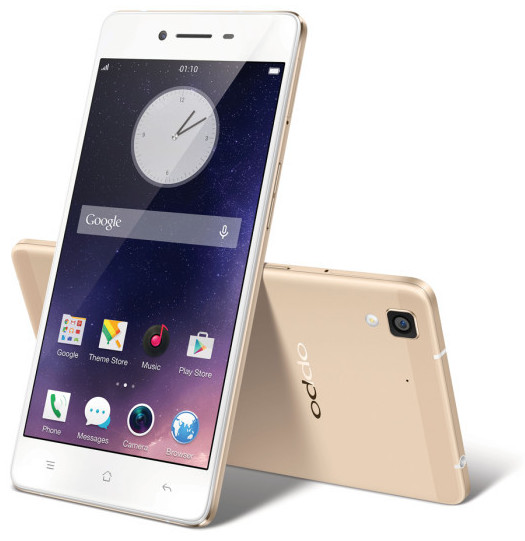 Oppo F1 - Specs and Price - Phonegg