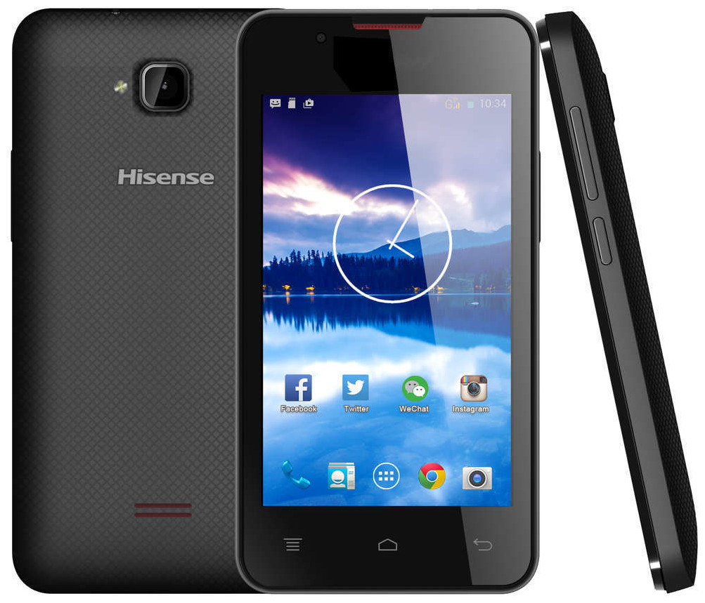 Hisense U601 Specs And Price Phonegg