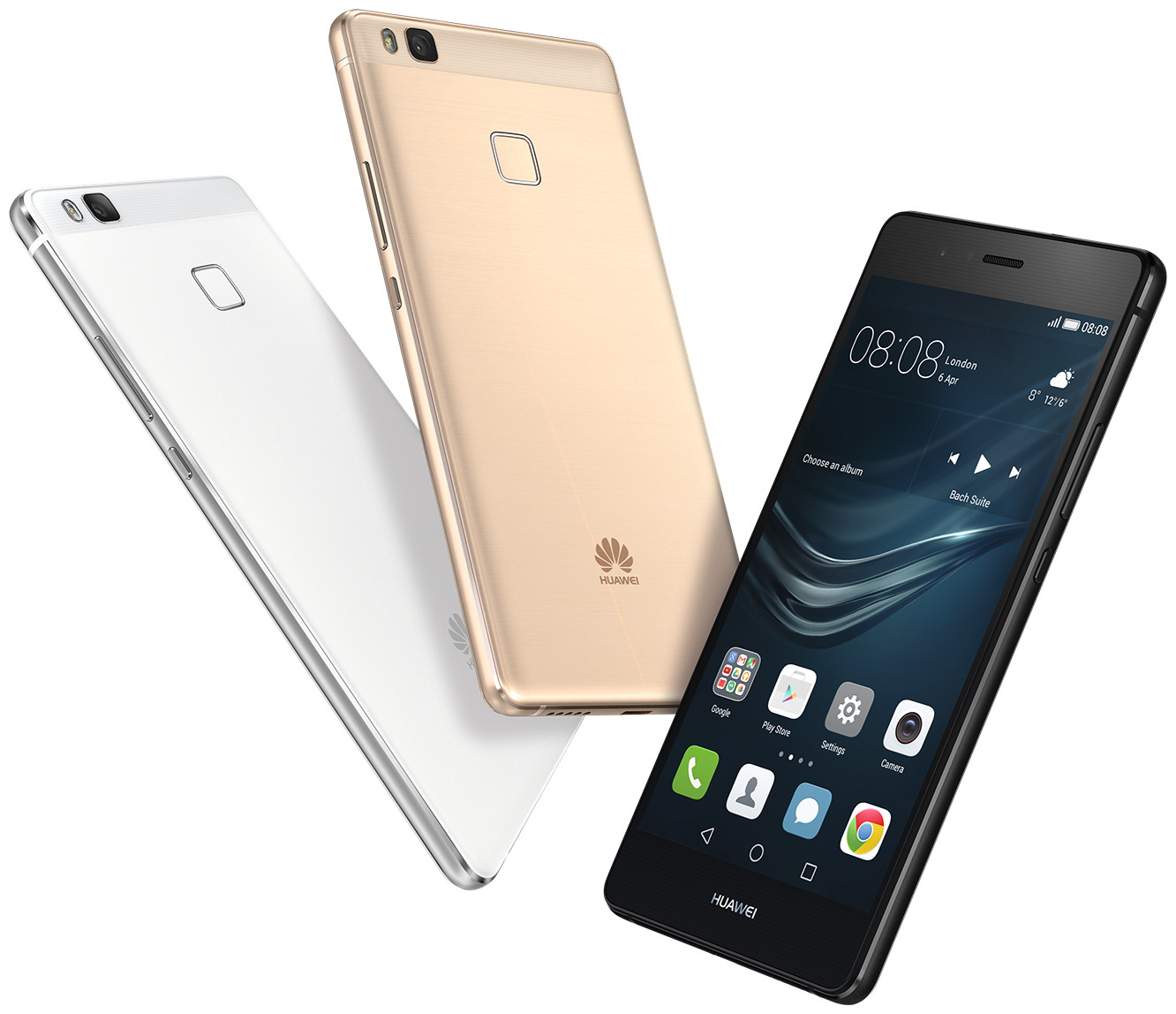 Huawei P9 Lite Vns-l21 2gb Ram - Specs And Price
