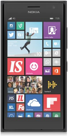 Microsoft Lumia 735 8GB photo