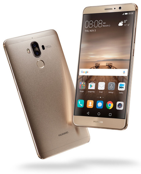 huawei mate 9 mha l09 dual sim specs and price phonegg. Black Bedroom Furniture Sets. Home Design Ideas