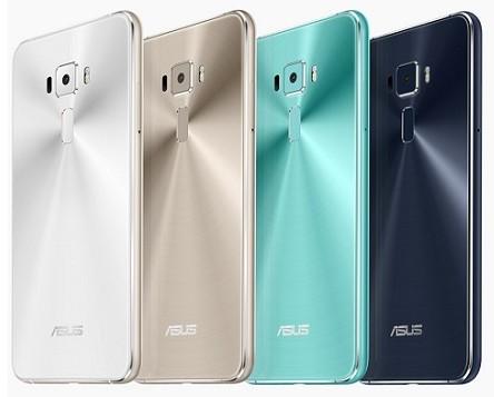 Asus Zenfone 3 ZE552KL USA 64GB