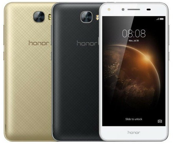 Huawei Honor 5A CAM-UL00 - Specs and Price - Phonegg