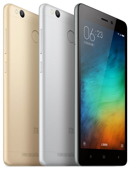 Xiaomi Redmi 3s Prime Specs And Price Phonegg