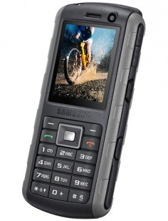 Samsung SGH-B2700 photo