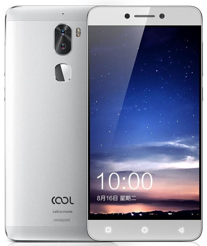 LeEco Cool1 dual 32GB 4GB RAM - Specs and Price