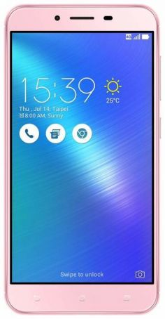 Asus Zenfone 3 Max ZC553KL India 4GB RAM photo