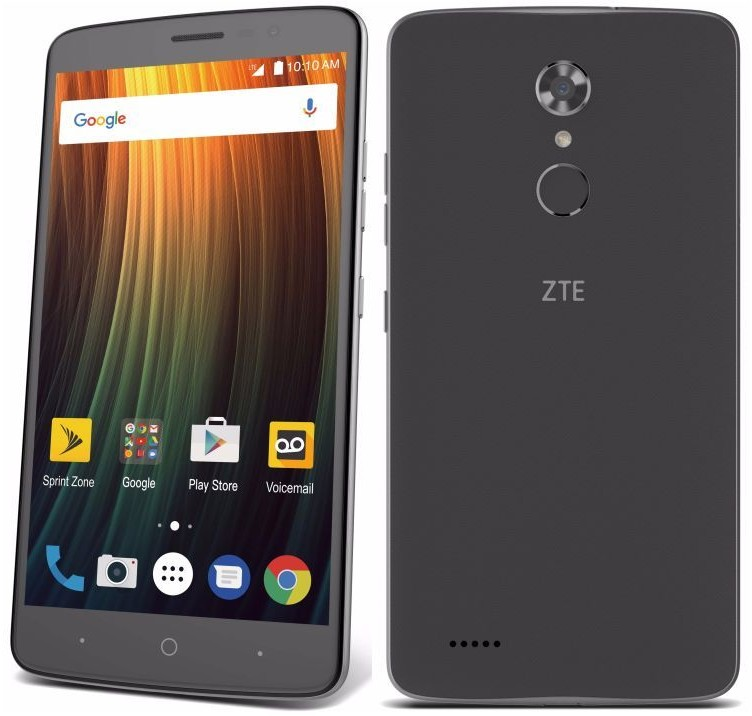 Google Pixel zte max xl gsm the results the