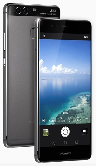 Huawei P10 VTR-L09 - Specs and Price - Phonegg