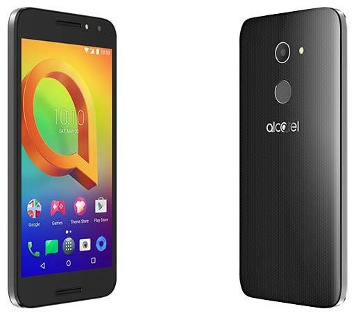 Alcatel A3 Dual SIM - Specs and Price - Phonegg