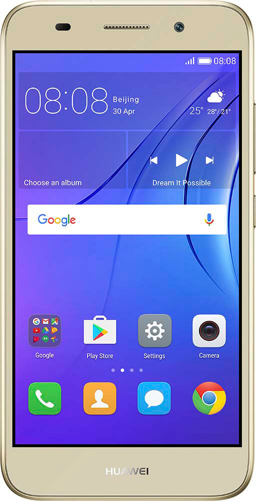Huawei Y3 (2017) CRO-U00 - Specs and Price - Phonegg
