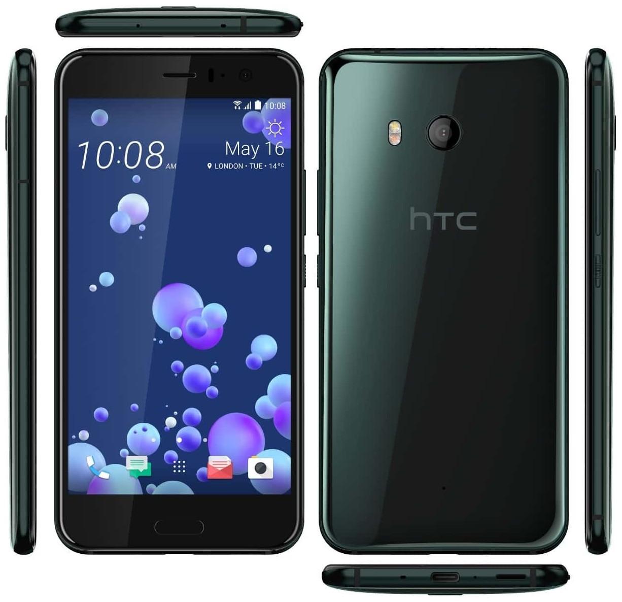 HTC U11 Global 128GB Dual SIM