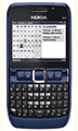 Nokia E63 US version