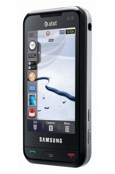 Samsung SGH-A867 Eternity photo