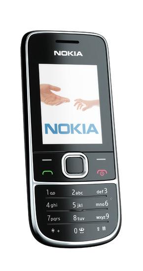 Nokia 2700 Classic - Specs and Price - Phonegg