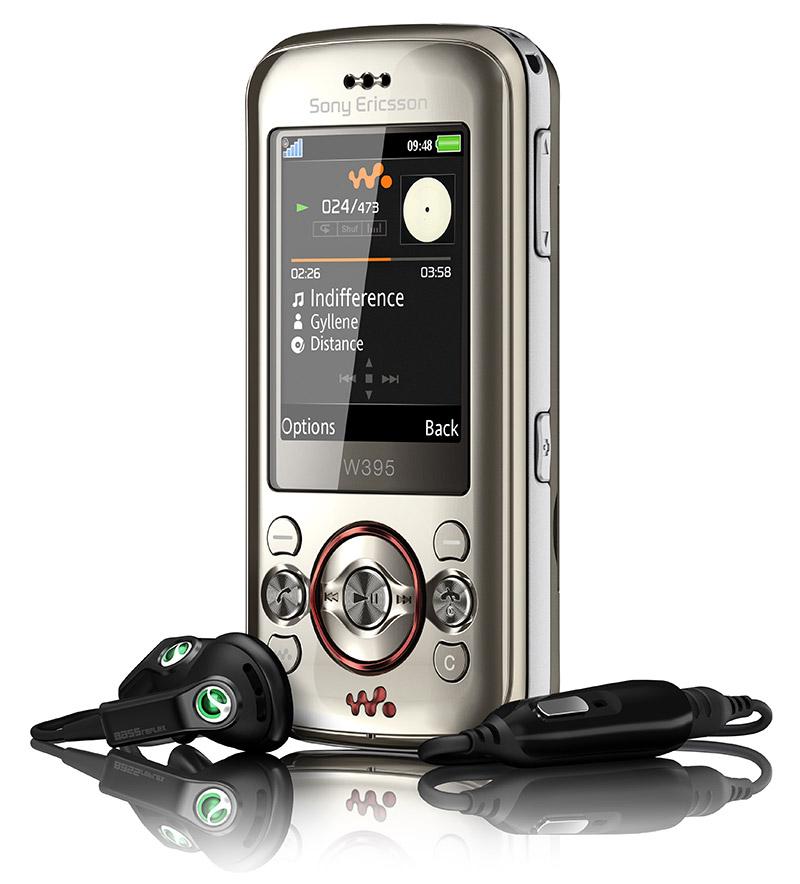 Sony Ericsson W395 Specs And Price Phonegg