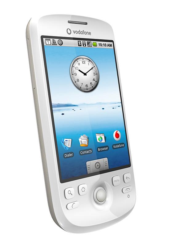 HTC Magic - Specs and Price
