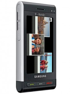 Samsung SGH-T929 Memoir photo