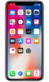 Apple iPhone X A1865 64GB