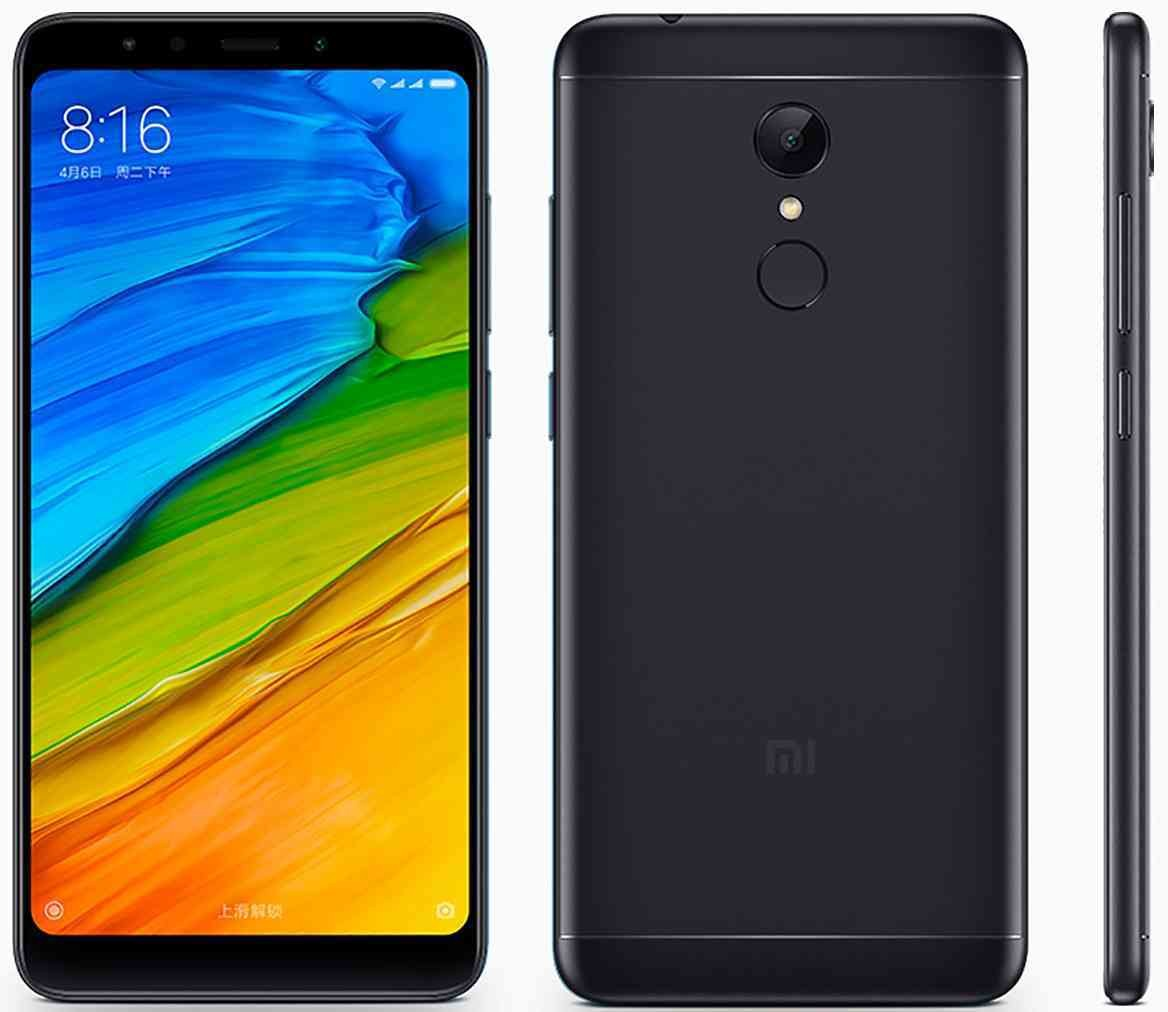 Xiaomi Redmi 5 Plus 32gb Specs And Price Phonegg