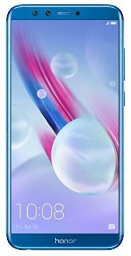 Honor 9 Lite India 32GB 4GB RAM - Specs and Price - Phonegg
