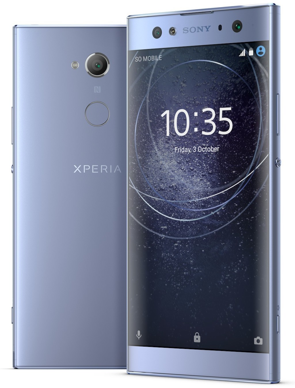sony xperia xa2 ultra 64gb dual sim specs and price phonegg. Black Bedroom Furniture Sets. Home Design Ideas